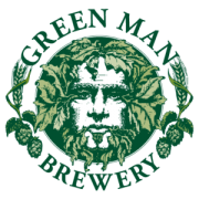 Green Man Brewery Hard Cider