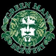 Green Man Brewery Hard Cider