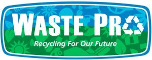 Waste Pro Recycling Asheville