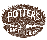 Potters Craft Cider CiderFest NC Free Union Virginia VA