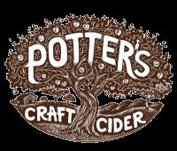 Potters Craft Cider CiderFest NC Free Union Virginia VA